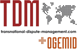 Transnational Dispute Management